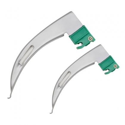 Laryngoscope Blades Used Use Laryngoscope Blade